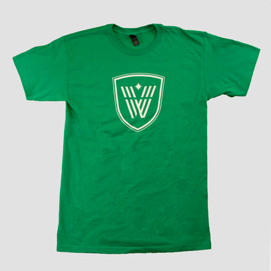 Vancouver Warriors St. Patrick's Day T-Shirts