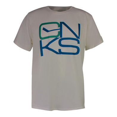 Canucks Champion CNKS T-Shirt