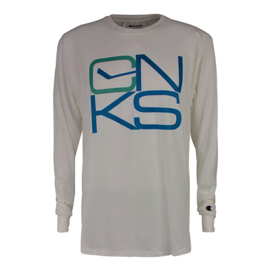 Canucks Champion CNKS Long Sleeve