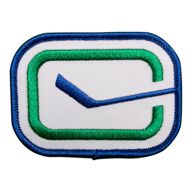 Stick in Rink Patch