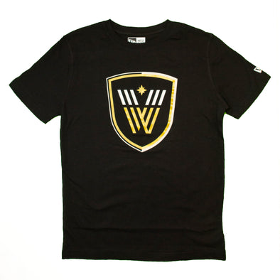 Vancouver Warriors Mens  Logo T-Shirt
