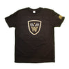 "Vancouver Warriors ""Nothings Offside"" Biznasty T-Shirt"