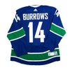 Jacob Markstrom Ring of Honour Warm Up Jersey