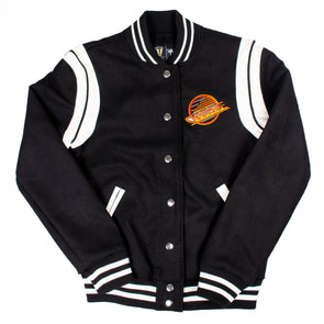 Vancouver Canucks Ladies G111 Rookie Jacket