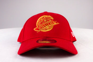 Vancouver Canucks Lunar New Year 3930 Hat