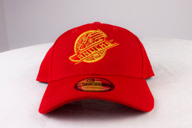 Vancouver Canucks Lunar New Year Adjustable Hat