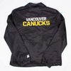Vancouver Canucks Ladies Starter Game Day Jacket