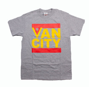 Vancity Original Flying V T-Shirt