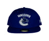 Vancouver Canucks New Era Fitted Orca Hat - Vanbase