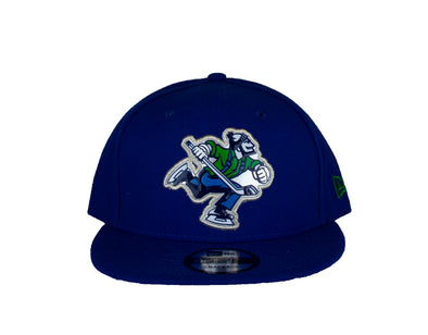 Vancouver Canucks New Era Johnny 9Fifty Snapback - Vanbase