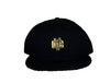 Vancouver Canucks New Era 950 VC Badge Snapback - Vanbase