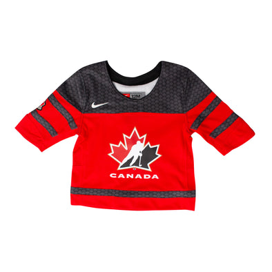 Team Canada Toddler Jersey - Vanbase