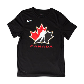 Hockey Canada Legend Tee - Vanbase