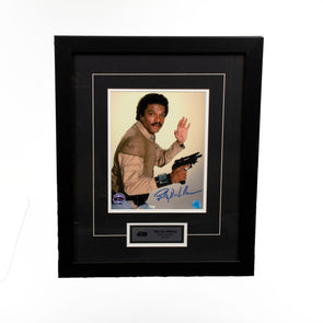 Billy Dee Williams as Lando Calrissian  8x10 Photo - Vanbase