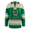Vancouver Canucks Mens '47 Brand B. Boeser North Dakota Hood - Vanbase