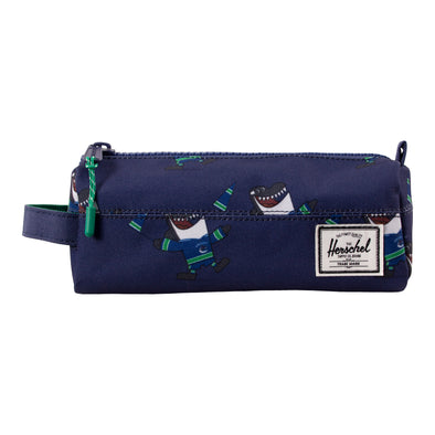 Vancouver Canucks Herschel Fin Settlement Pencil Case - Vanbase