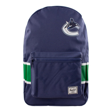 Vancouver Canucks Herschel Orca Settlement Backpack 2.0 - Vanbase