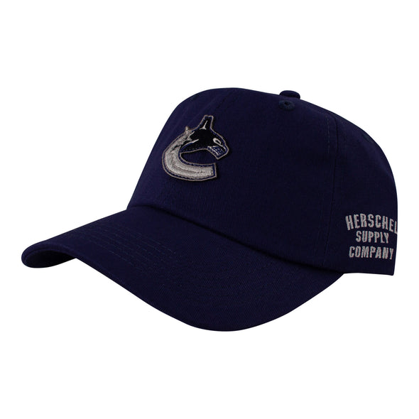 Vancouver Canucks Herschel Youth Orca Stylas Hat - Vanbase