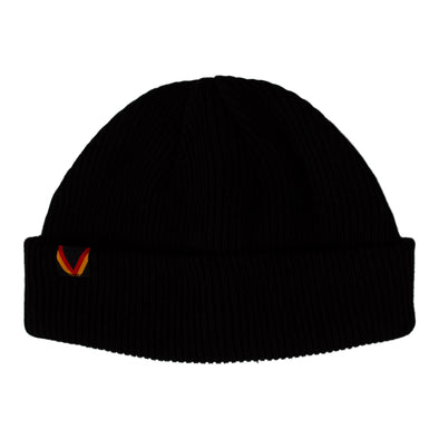 Vancouver Canucks Herschel Flying V Watch Beanie