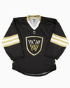 Vancouver Warriors Name & Number Jersey