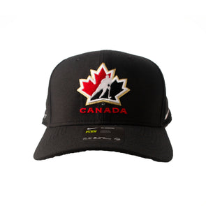 Team Canada Nike Dri Fit Black Flex - Vanbase