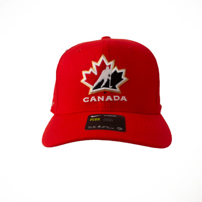 Team Canada Nike Dri Fit Red Flex - Vanbase