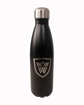 Vancouver Warriors Water Bottle - Vanbase