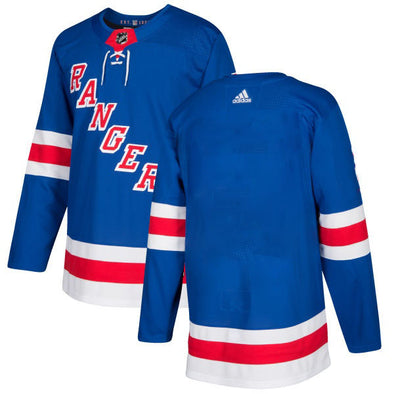 Adidas Pro New York Rangers Home Jersey