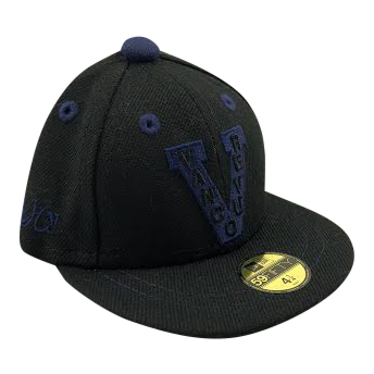 New Era Ben Hutton Mini Cap - Vanbase