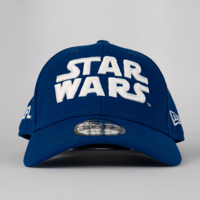 Vancouver Canucks Star Wars 940 Hat