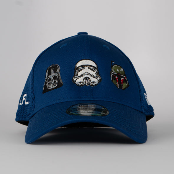 Vancouver Canucks Star Wars Triple Wham 3930