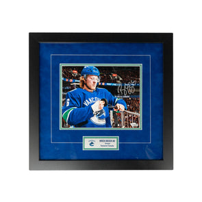 "Boeser ""Preperation"" 16x20 Photo"