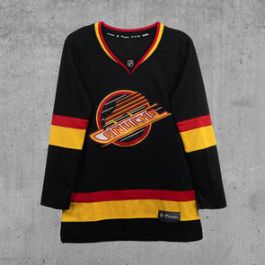 Vancouver Canucks Womens Skate Jersey