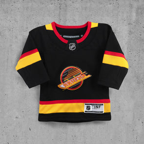 Vanouver Canucks Infant Skate Jersey