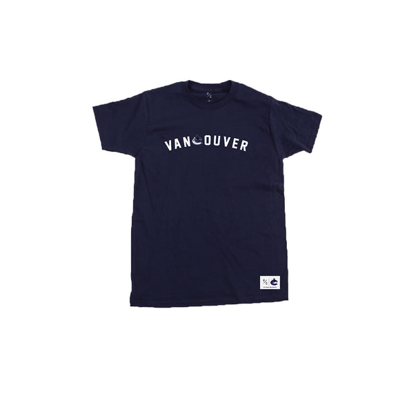 Vancouver Canucks Peace Collective Men's Vancouer T-Shirt
