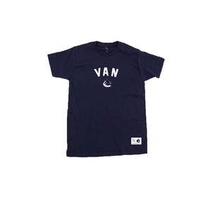 Vancouver Canucks Peace Collective Men's Van T-Shirt