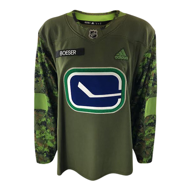 Vancouver Canucks Jersey s – Tagged