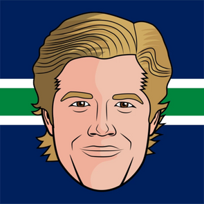 "Major League Socks ""Brock Boeser"""