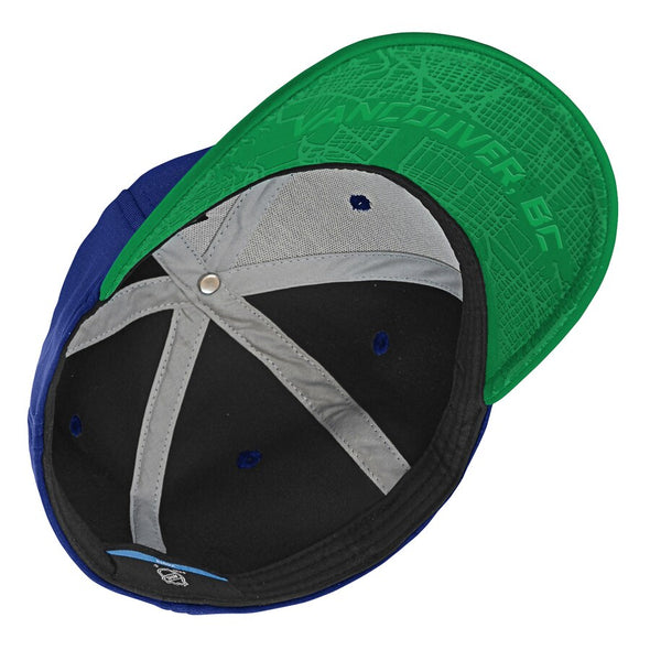 Vancouver Canucks 2019 Draft Hat