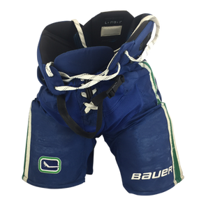 Canucks Player Pants - Vanbase