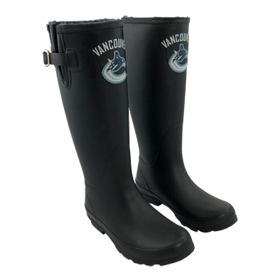 Vancouver Canucks Ladies Frontrunner Boots - Vanbase