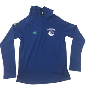 Vancouver Canucks Youth Outer Training Hood - Vanbase