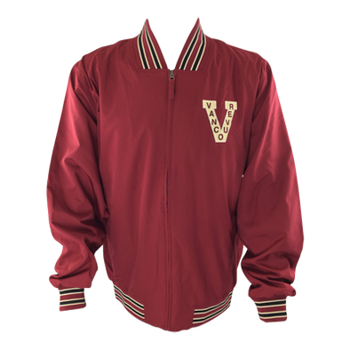 Vancouver Canucks Millionaires Head Coach Jacket