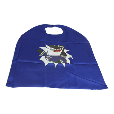 Vancouver Canucks Orca Super Hero Cape - Vanbase