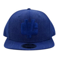 Vancouver Canucks New Era 9Fifty VC Snapback - Vanbase