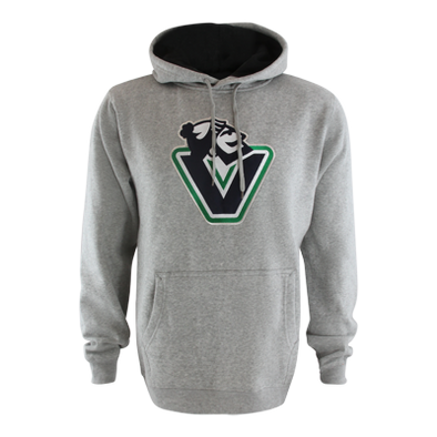 Vancouver Canucks Johnny V Head Playbook Hoody
