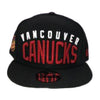 Vancouver Canucks New Era 9Fifty OG Skate Snapback - Vanbase