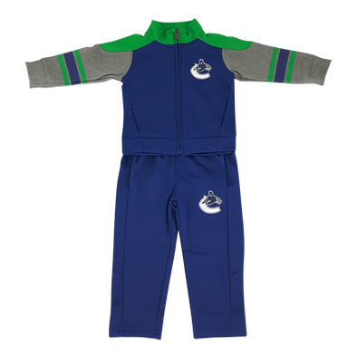 Vancouver Canucks Outer Shutdown Hockey Set - Vanbase