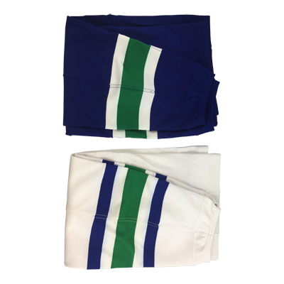 Canucks Game Socks - Vanbase