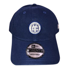 Vancouver Canucks New Era 920 Patched Essential VC